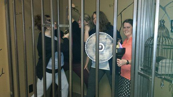 Escape Room Las Vegas Tripadvisor