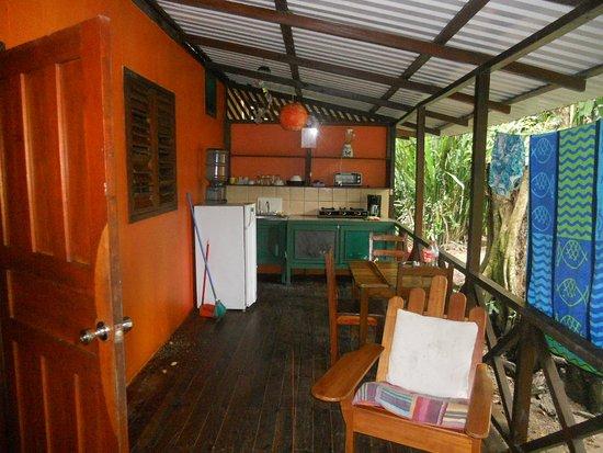 Cabinas Punta Uva Image