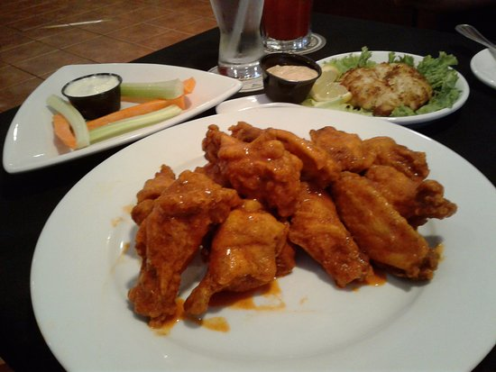Port Saint Lucie, FL: Wings2
