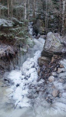 Oslomarka: Vinter i marka