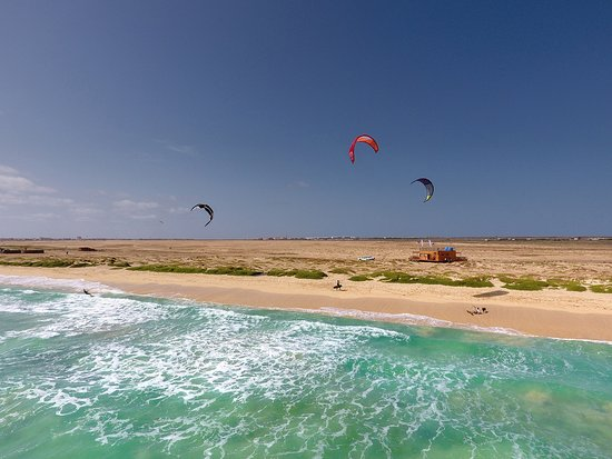 Kiteboarding Club Sal