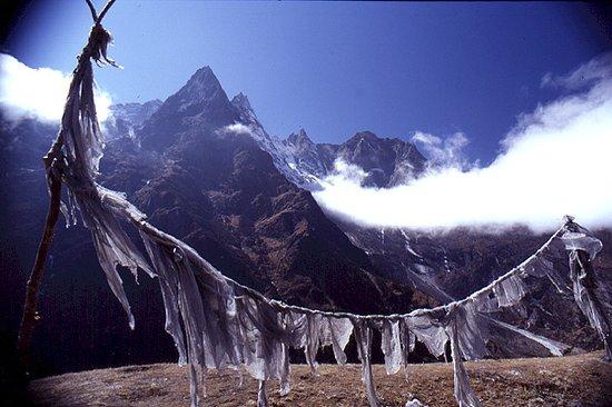 Happy Himalayan Treks Pvt. Ltd.