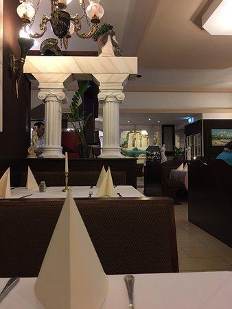 Restaurant Zeus Mainz