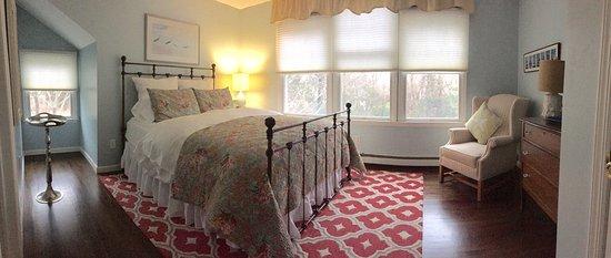 Cutchogue, NY: Driscoll Room