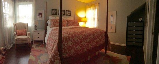 Cutchogue, NY: Wallace Room