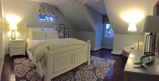 Cutchogue, Estado de Nueva York: Muchrison room