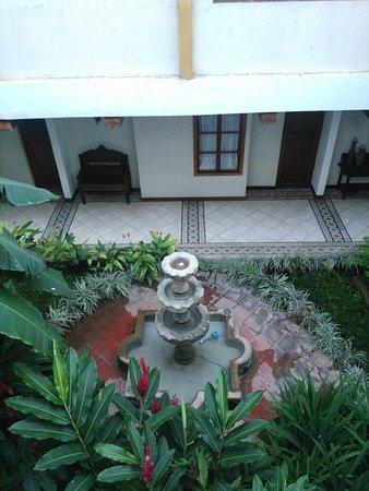Zdjęcie Hotel Alhambra