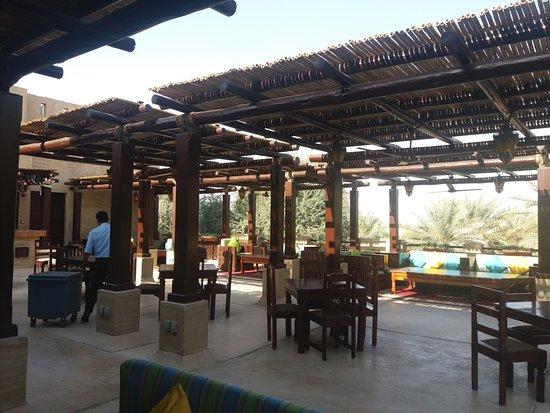 Bab Al Shams Desert Resort & Spa 사진