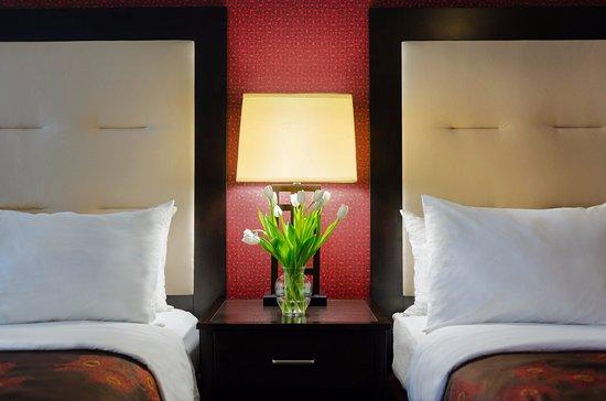호텔 제로 디그리스 사진