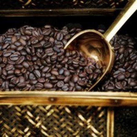 Novato, CA: dr.espresso extraordinaire
