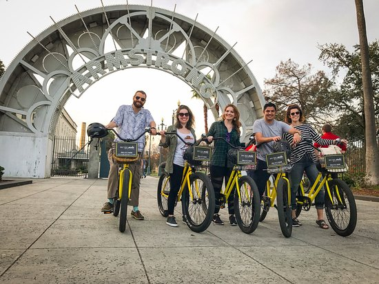 Buzz Nola Bike Tours and Rentals