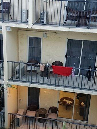 케언즈 퀸즈랜더 아파트 이미지