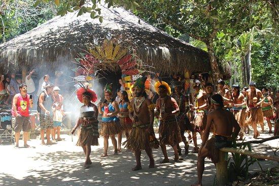 Reserva Pataxo da Jaqueira