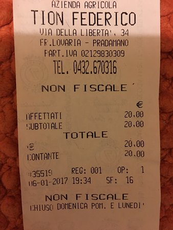 Pradamano, Itália: photo0.jpg