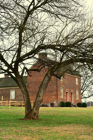 Goodlettsville, TN: Plantation Grounds