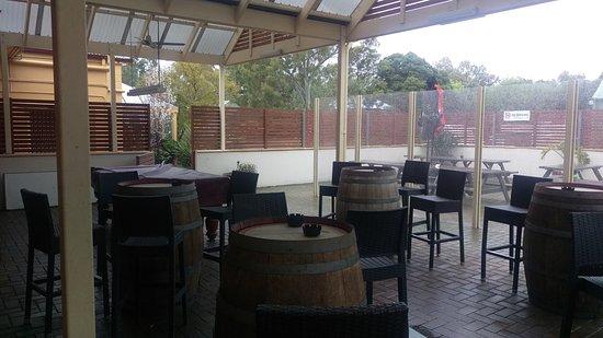 Willunga, Australia: Alma Hotel