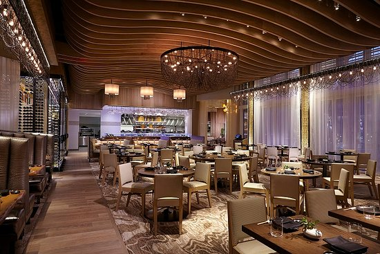 Superb Seminole Hard Rock Hollywood Casino: Kuro Dining