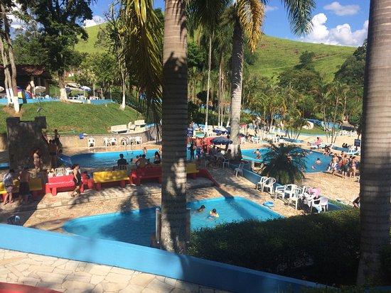 Parque estância Solazer - Picture of Parque Aquatico
