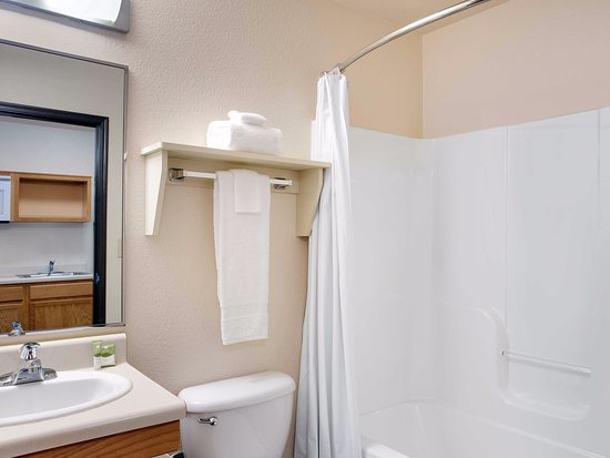 Foto de WoodSpring Suites Asheville