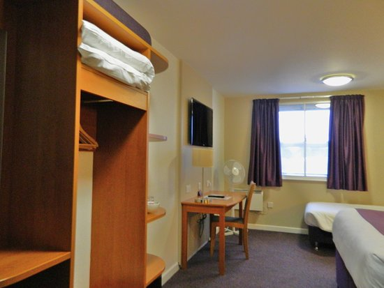 Paisley, UK: Premier Inn Glasgow Airport