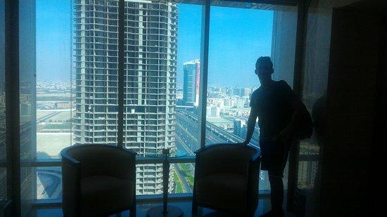 迪拜輝盛閣國際公寓酒店照片