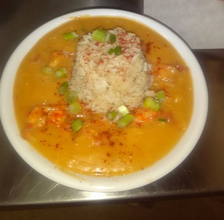 Rio Rancho, NM: Craw fish etouffee