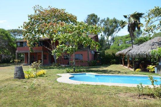 Casa Roja Hostel