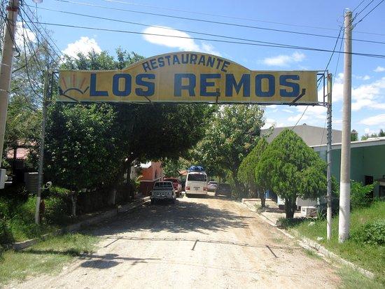 Restaurante Los Remos Metapan