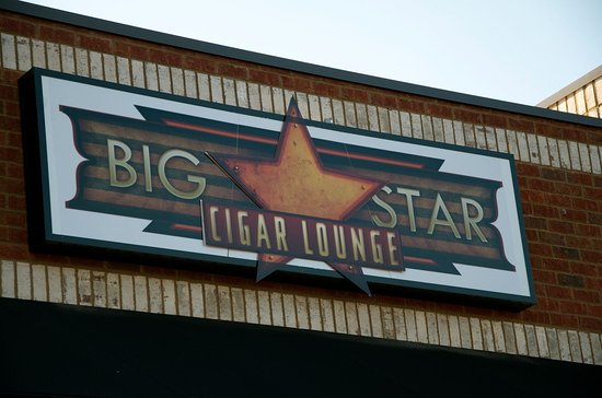 Big Star Cigar Lounge