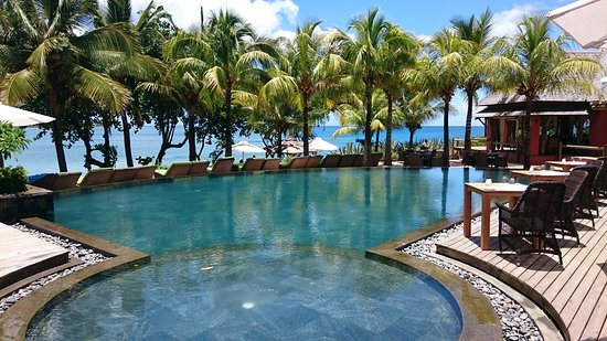 Tamarina Golf And Spa Boutique Hotel Tamarin Mauritius
