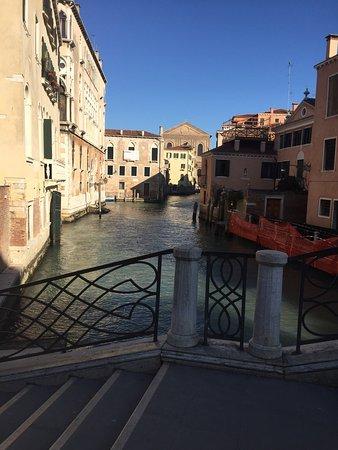San Cassiano Residenza d'Epoca Ca' Favretto: photo4.jpg