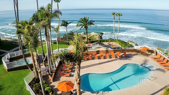 Seacrest Oceanfront Hotel Updated 2017 Prices Reviews Pismo Beach Ca Tripadvisor