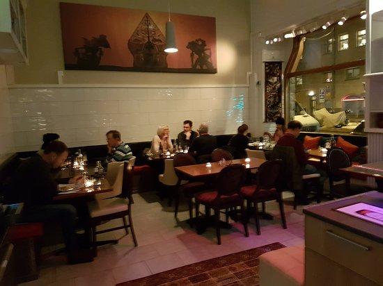 indonesisk restaurang stockholm