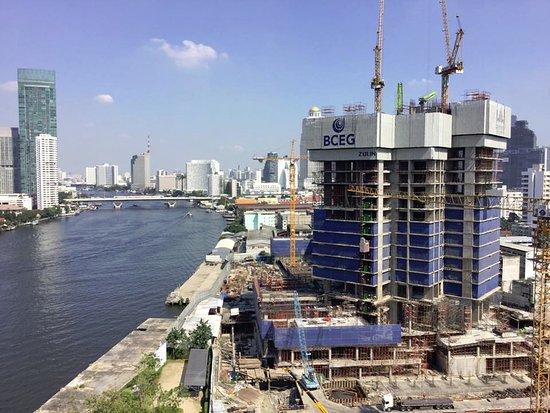 The Landmark Hotel Bangkok Tripadvisor
