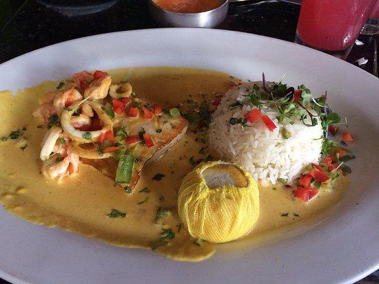 Jaguar Ceviche Spoon Bar and Latin Grill: photo2.jpg