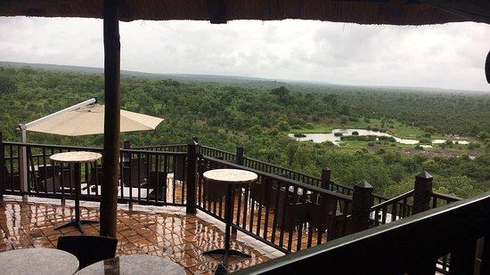 The Victoria Falls Hotel: photo0.jpg