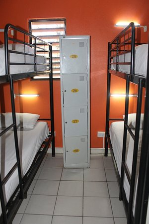Horizon Beach Resort: PIRATES  34 BED DORM