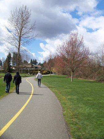 Abbotsford, Canadá: Mill Lake