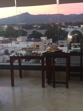 كازينو وفندق هوديلبا جران ألميرانت: Lounge del Club Imperial del  Hodelpa Gran Almirante