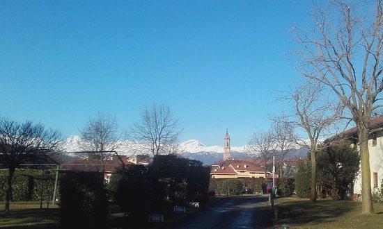Bilde fra San Francesco al Campo
