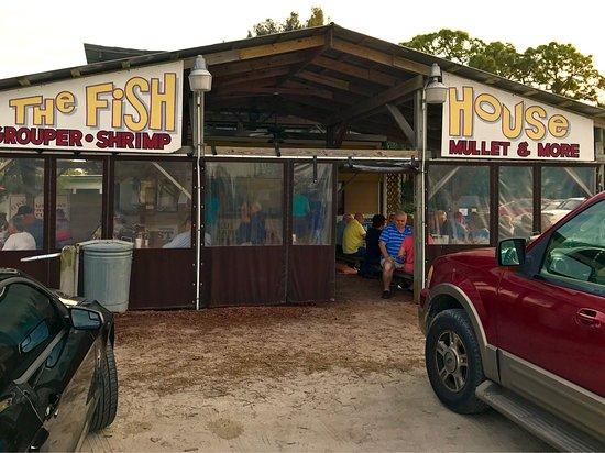 The Fish House : photo0.jpg