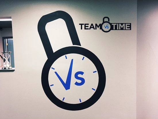 Team vs Time
