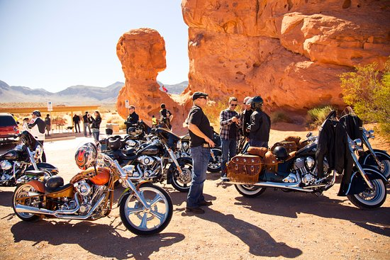 Eaglerider Motorcycle Tours Reviews