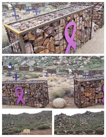 Yarnell, AZ: As a 4 time survivor this was tough on the old heartstrings.