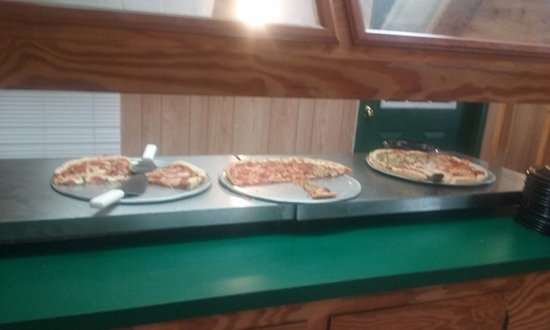 Baxley, GA: pizza buffet