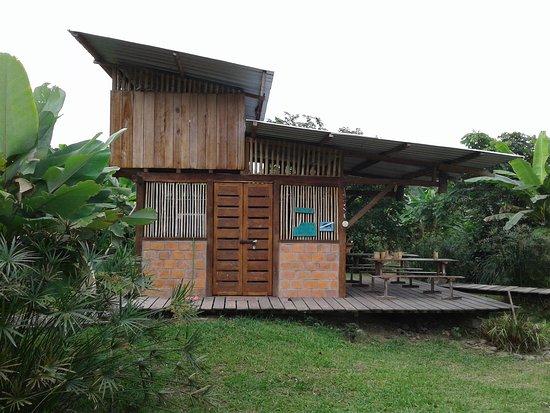 Maracumbo Camping
