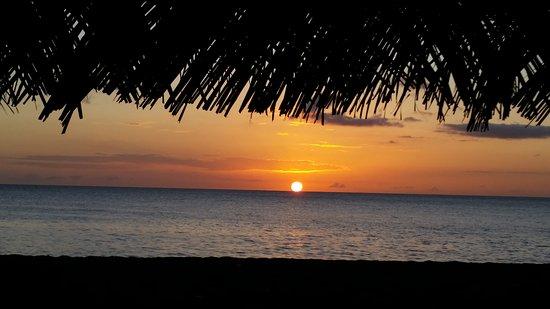 Le Carbet, Martinik: l'Abri Cotier