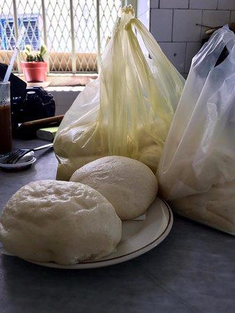 Kuala Kangsar, Malaysia: Eat in & Take away