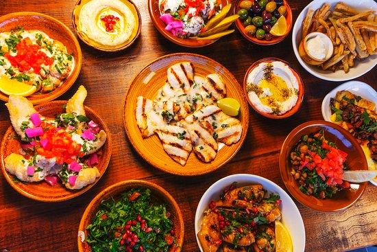 EL KARIM, Roseville - Updated 2019 Restaurant Reviews, Menu