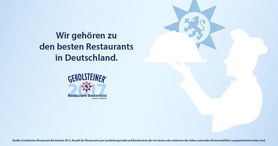 Hersbruck, Allemagne : Restaurant Bestenliste 2017
